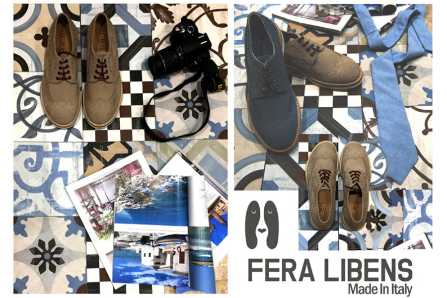FERA LIBENS LUXURY GREEN RELOADED