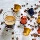 Il Caffè è sempre un'ottima idea.  Anche la sua evoluzione lo conferma la bevanda più amata e consumata.
