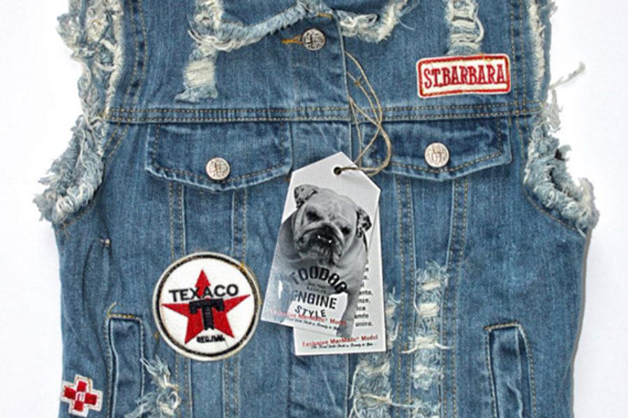 TOODOG calling – In arrivo la Punk Jacket