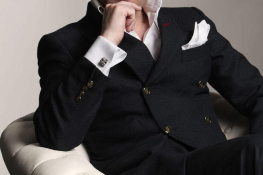 Fabrizio Zampetti, una nuova figura nel regno del lusso: l'house hunter