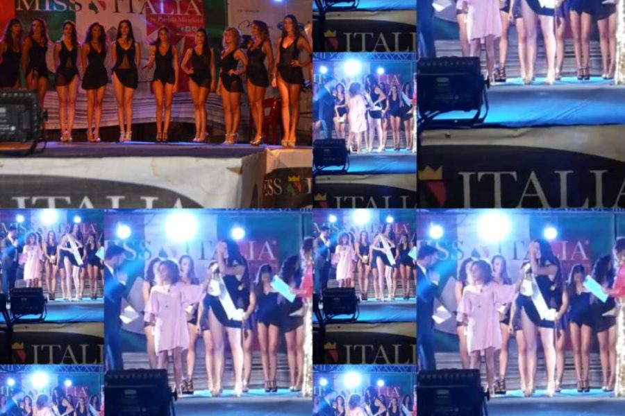 Moma Pr nella giuria per le selezioni pugliesi di Miss Italia 2017
