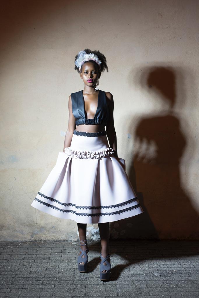 LOÏS –  Dall'handmade al sostenibile la moda passa per l'Upcycling.