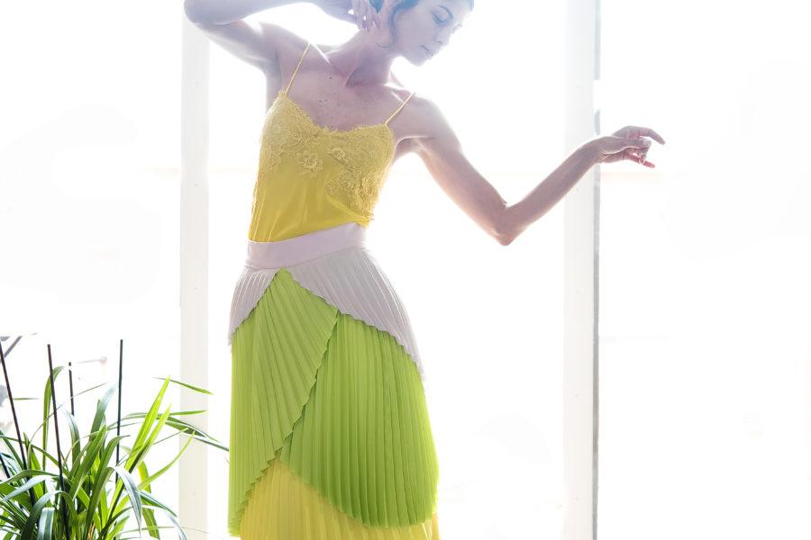 Le Vesti couture di CHIARA IS – Ode alle Donne di Luce.